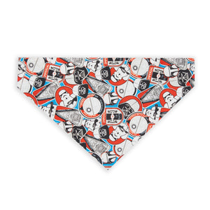 Star War Dog Bandana 1