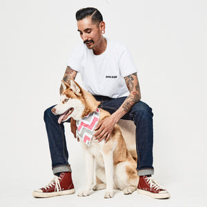Dog Dad Short-Sleeve T-Shirt