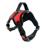 No-Pull Adjustable Dog Harness