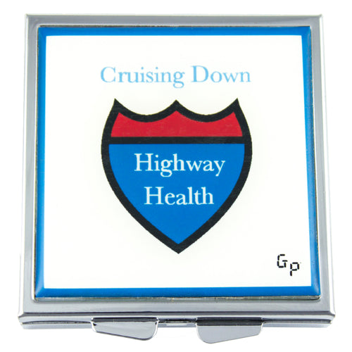 Highway Health - Got Pills? Personal Pillbox