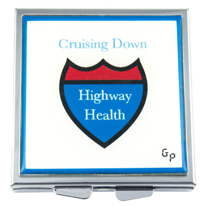 Highway Health - Got Pills? Personal Pill Box