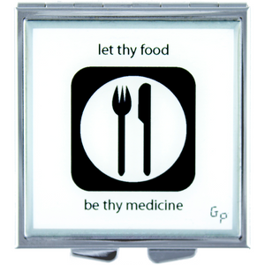 Hippocrates - Got Pills? Personal Pill Box