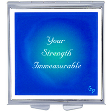 Strength Immeasurable - Got Pills? Personal Pill Box