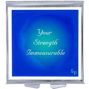 Strength Immeasurable - Got Pills? Personal Pillbox
