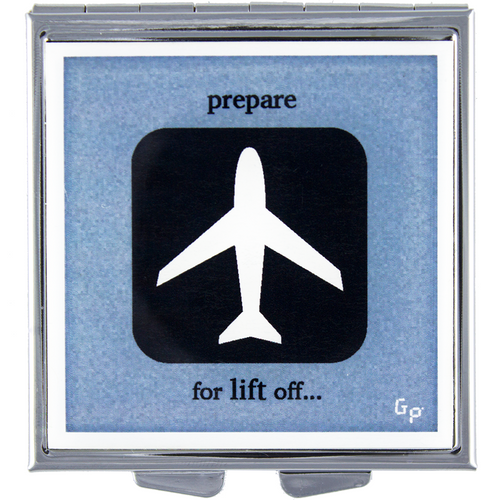 Lift Off - Got Pills? Personal Pill Box
