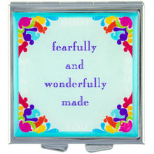Fearfully and Wonderfully Made - Got Pills? Personal Pillbox