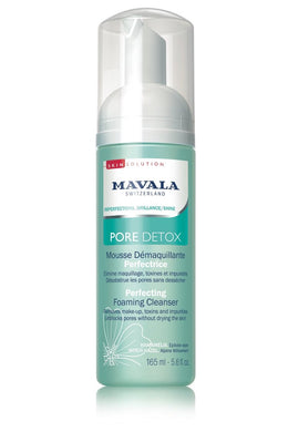 Perfecting Foaming Cleanser
