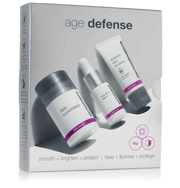 Age Defense Kit