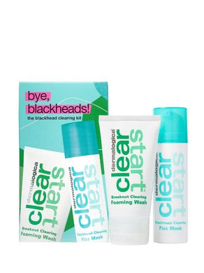 LIMITED EDITION Clear Start by  Bye! Blackheads