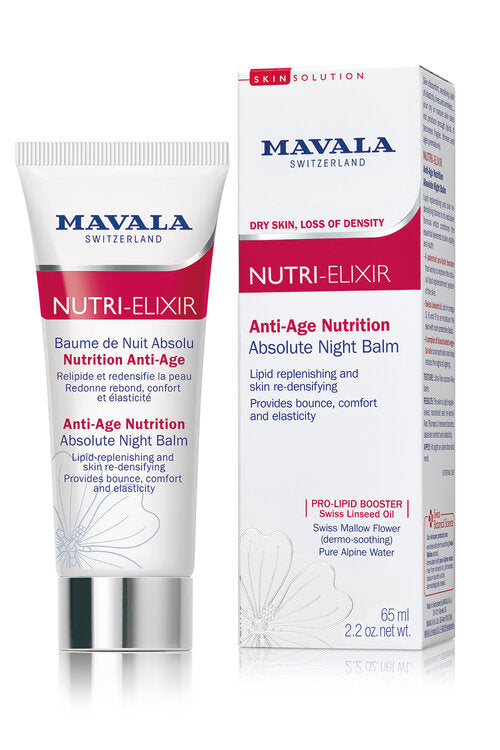 Anti-Aging Nutrition Absolute Night Balm