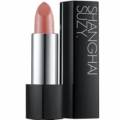 Shanghai Suzy Satin Luxe Lipstick - Miss Chloe Toffee