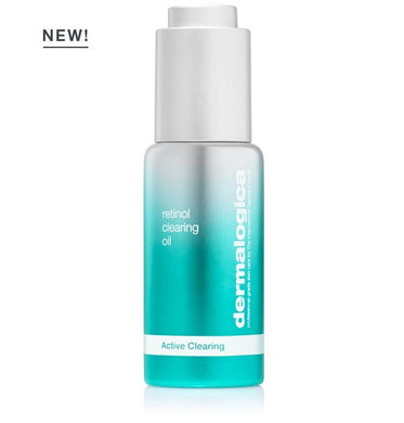 NEW Dermalogica Retinol Clearing Oil