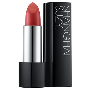 Shanghai Suzy Whipped Matte Lipstick - Miss Sally Watermelon