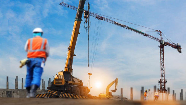 Augmented Reality And The Construction Industry - Dakota Safety