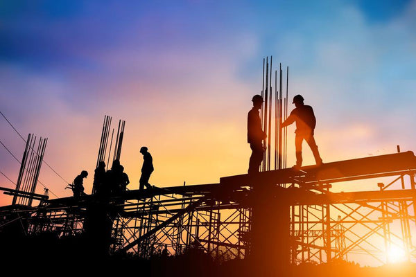What Is OSHA's Role In Construction Safety Standards? - Dakota Safety