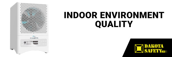 PropTech Indoor Environment Quality