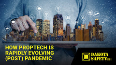 Proptech is Rapidly Evolving (post) Pandemic