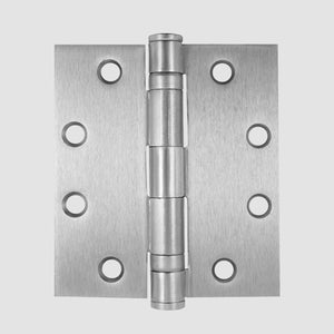 "4 1/2"" x 4"" Self Closing Commercial Hinge"