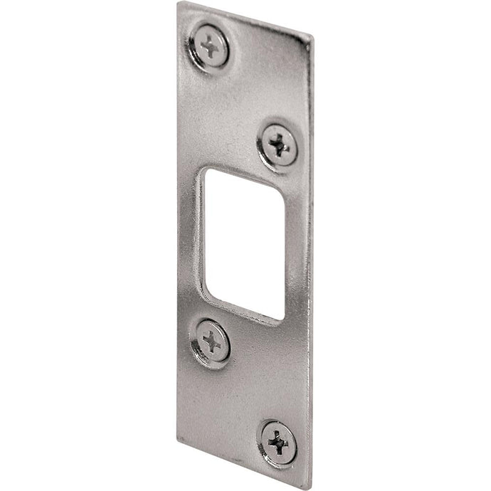 Commercial Deadbolt Strike Plate