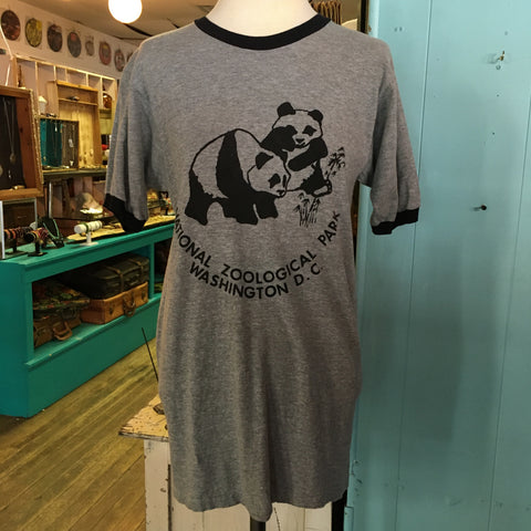 Rare National Zoological Park Tee