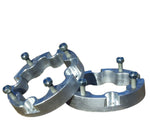 Wheel Spacers 4x136 +35mm