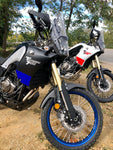 Yamaha Tenere 700 T7 XTZ-690 2019 Skid Bash Plate Protection