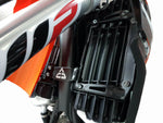 Radiator guards KTM EXC / EXC-F 2017-2019