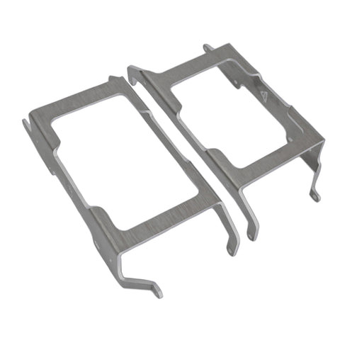 Radiator guards Suzuki RM 250 2005-2006