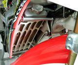 Radiator guards Honda CRF250 2010-2015