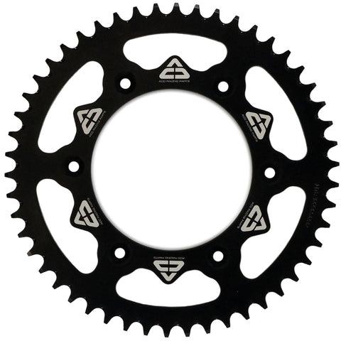 Rear sprocket Husaberg FC/FE 450-550-600 Aluminium 48/50/52