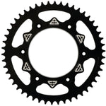 Rear sprocket Husqvarna TE 150-300 Aluminium 48/50/52 T