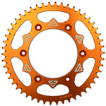Rear sprocket KTM EXC 200-360-380 Aluminium 48/50/52