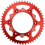 Rear sprocket Honda CR 250 CR 500 XR250R Aluminium