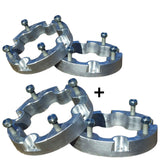 Wheel Spacers 4x156 +30mm