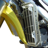 Radiator guards Suzuki RMZ 450 2008-2016