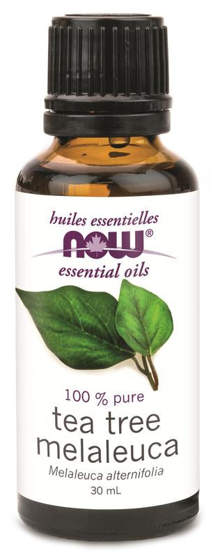 Now - Essential Oil Tea Tree 30mL
