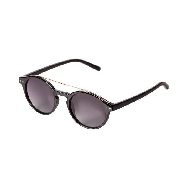 Pilgrim - Sunglasses Carrie Gold and Black