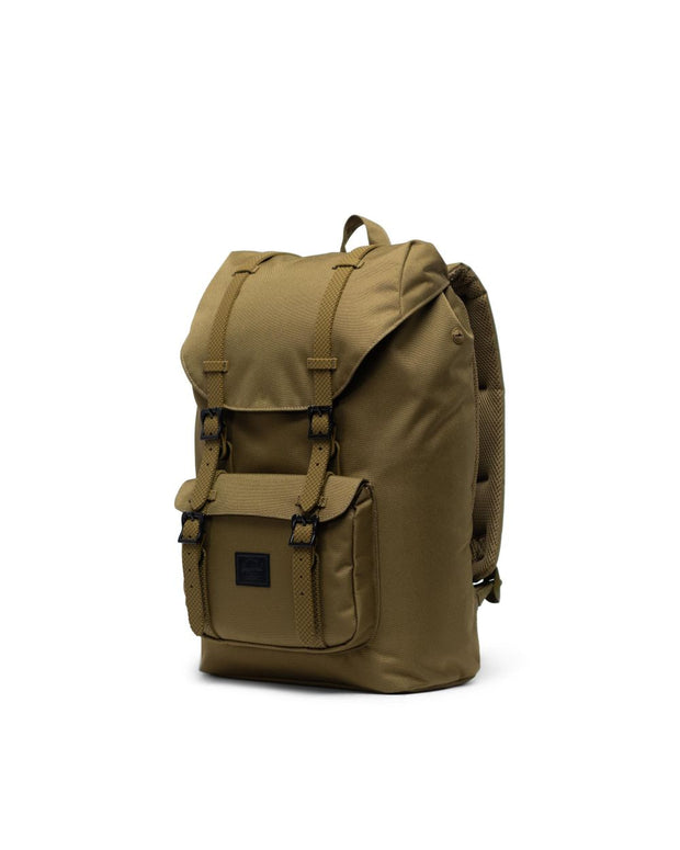Herschel Supply - Little America Backpack Khaki Green
