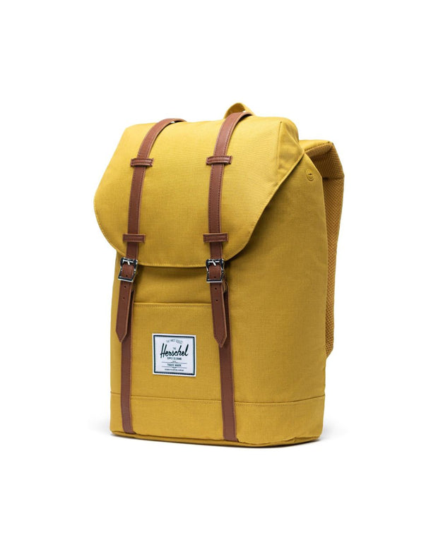 Herschel Supply - Retreat Backpack Arrowwood Crosshatch