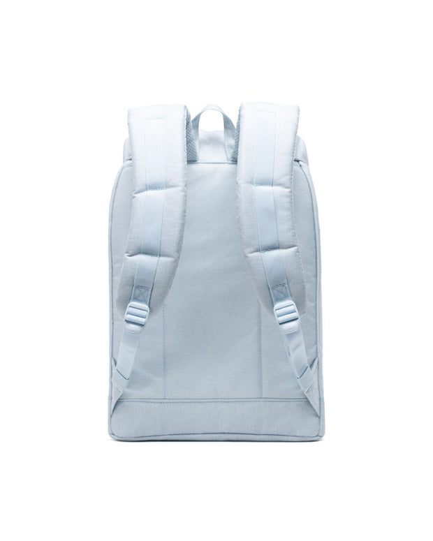 Herschel Supply - Retreat Backpack Ballad Blue Pastel Crosshatch