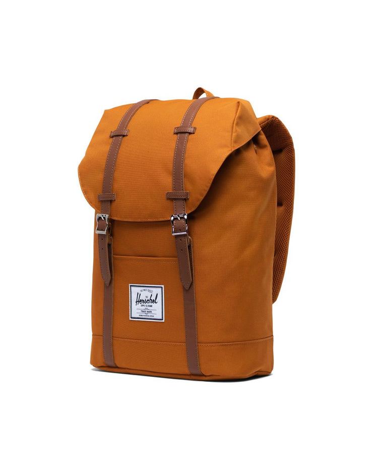 Herschel Supply - Retreat Backpack Pumpkin Spice