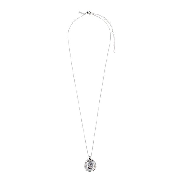 Pilgrim - Necklace Feelings of L.A. Silver Plated Multi