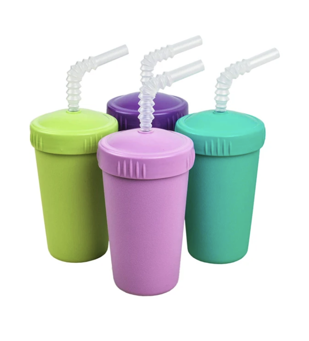Re-Play - Straw Cup