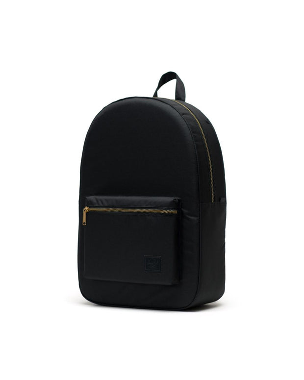 Herschel Supply - Settlement Backpack Black