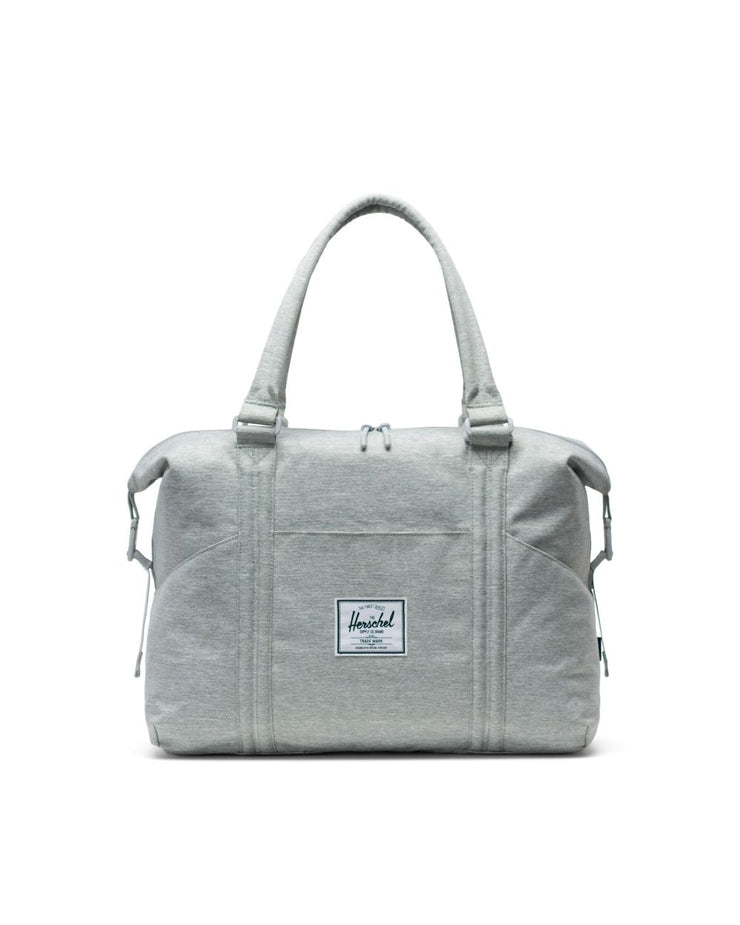 Herschel Supply - Strand Tote Sprout Light Grey Crosshatch
