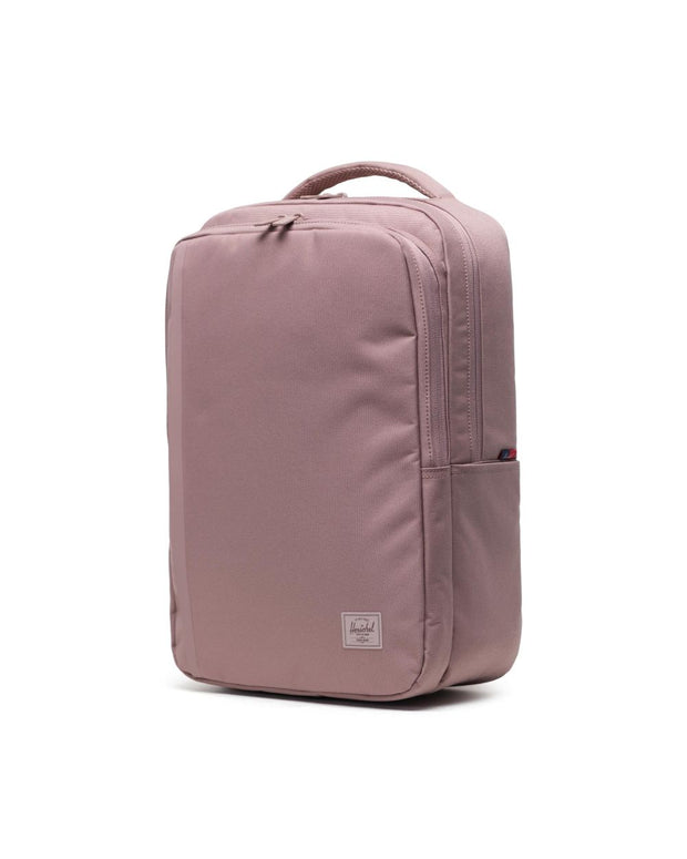 Herschel Supply - Travel Daypack Ash Rose Tonal