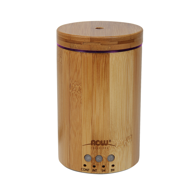 Now - Ultrasonic Bamboo EO Diffuser