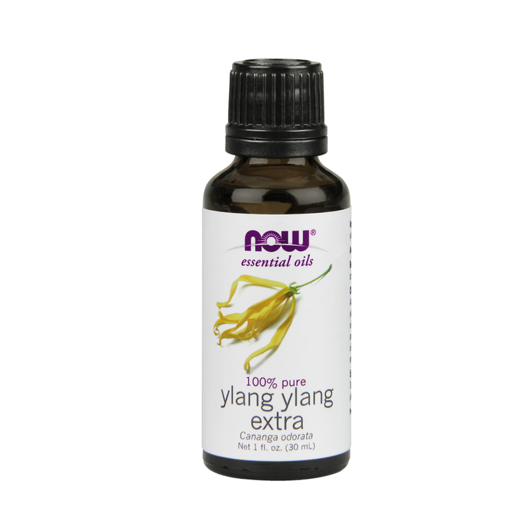 Now - Essential Oil Ylang Ylang 30mL