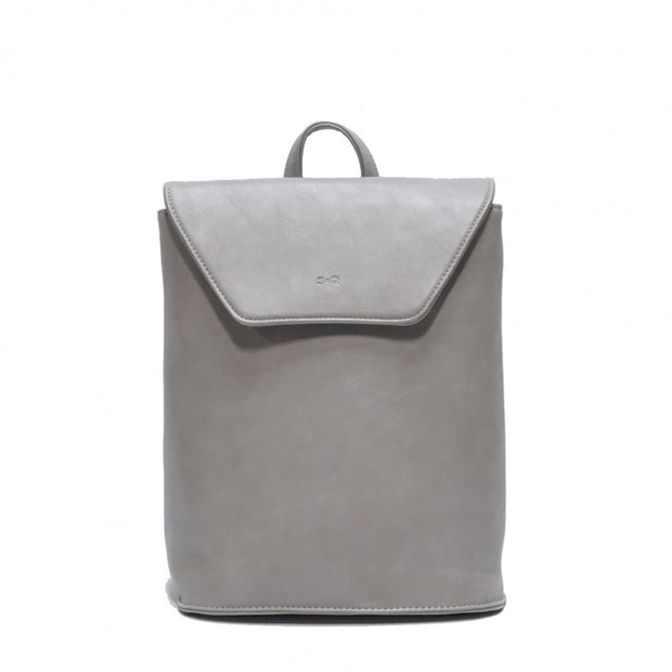 S-Q Hailee Convertible Backpack Grey