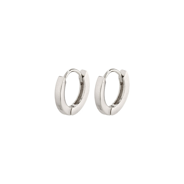 Pilgrim - Earrings Arnelle Silver Plated